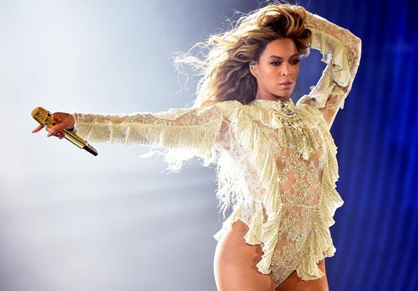 Beyonce ganadora VMA 2016