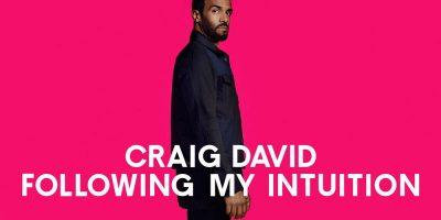 Nuevo Disco Craig David 2016