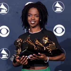 Lauryn Hill trayectoria