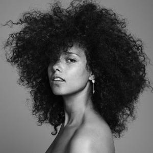 Alicia Keys nuevo disco