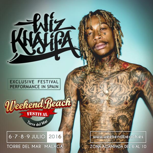 Weekendbeach Festival