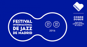 Festival Jazz Madrid 2016