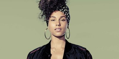 Nuevo disco Alicia Keys