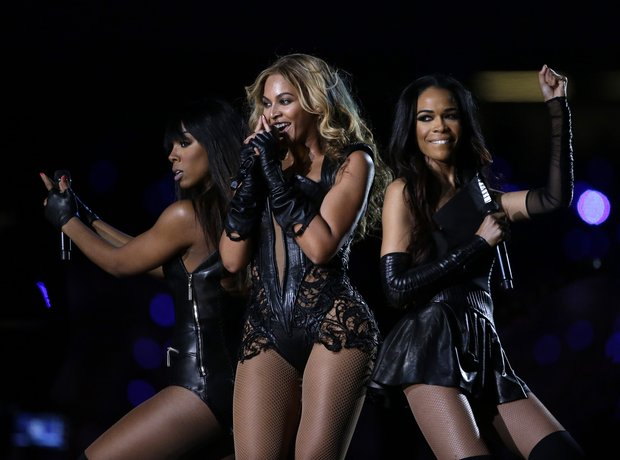Destinys Child vuelven